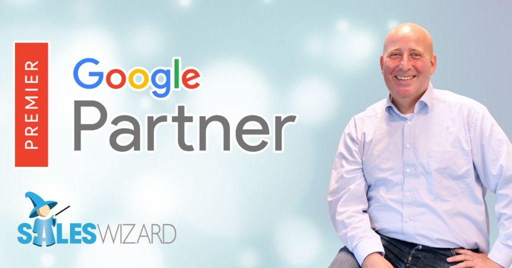 Webdesign Nijkerk door professioneel Google Partner