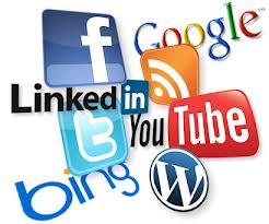 6 stappenplan voor social media