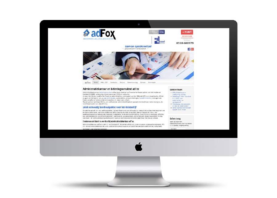 adffoxx