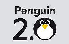 Penguin Update 2.0 is uitgerold