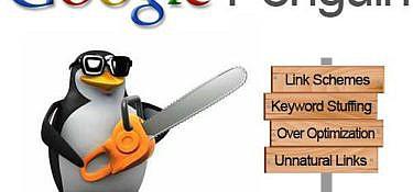 Google Penguin 2.0 in aantocht
