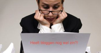 Artikel marketing wel of niet doen?