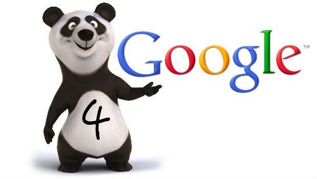 Google Panda 4.0, content rules!