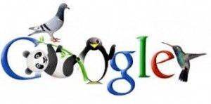 Wat heeft google veranderd