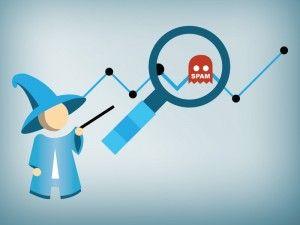 Spambots filteren uit Google Analytics