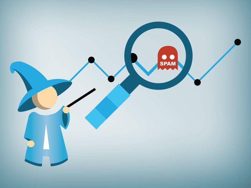 Google Analytics Basics: Spambots uitsluiten
