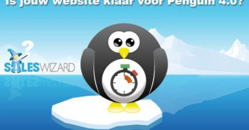 Is je website klaar voor penguin 4.0?