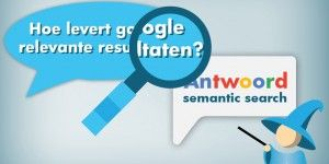 semantic search & rich answers