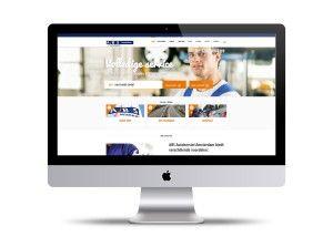 webdesign nijmegen voorbeeld