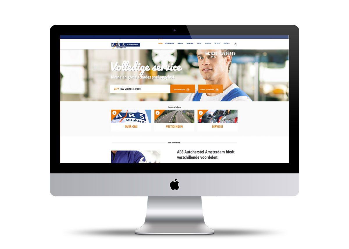 webdesign arnhem voorbeeld