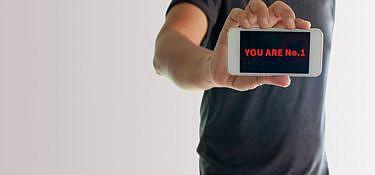 Let op je positie in Google: Mobile first komt eraan!