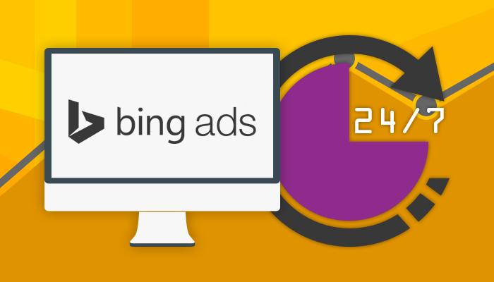 aan de slag met Bing Ads