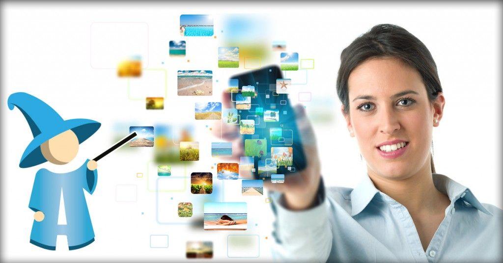 Maak je website mobielvriendelijk