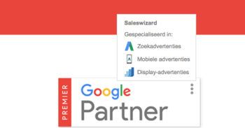 Saleswizard Google Premier Partner