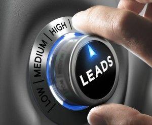 Online Leadgeneratie