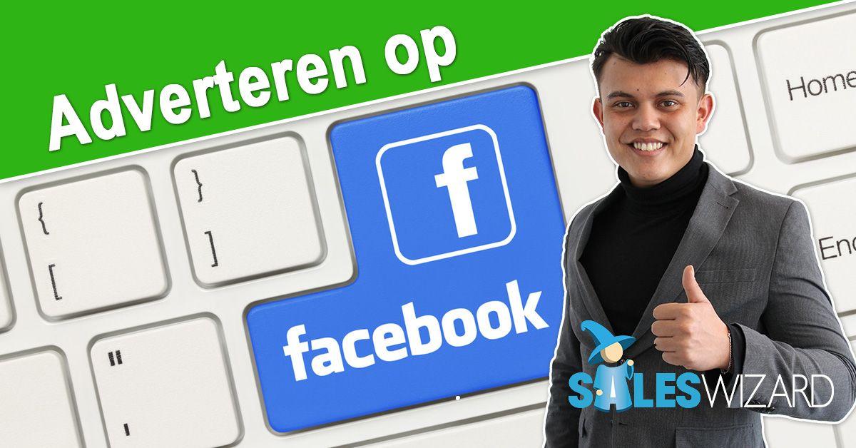 Effectief Facebook Adverteren