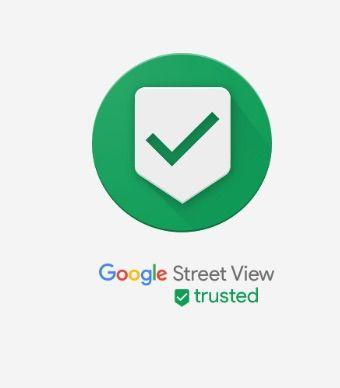 Google street view 360 graden fotografie