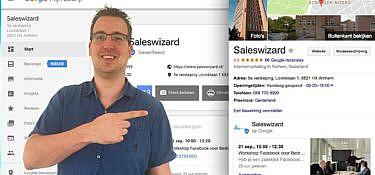 Nieuw: Promoot je bedrijf met Google Posts!