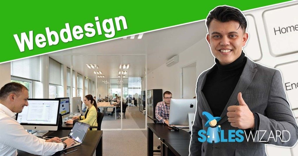 Webdesignbureau Apeldoorn
