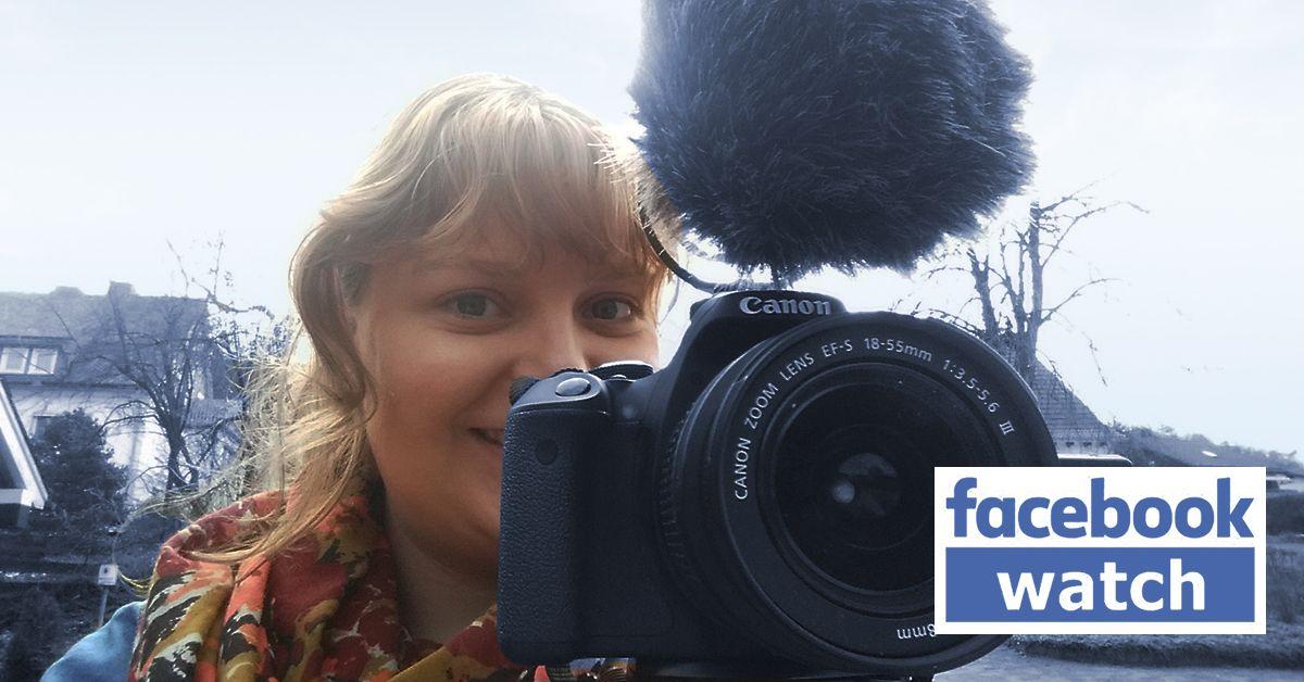 Facebook Watch van start