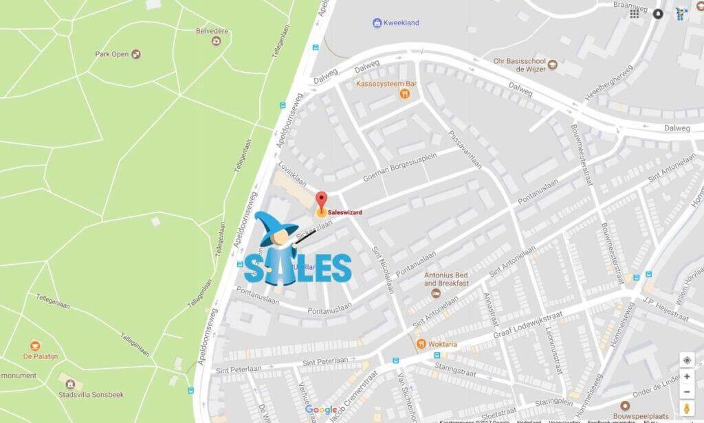 8 Tips om hoger te scoren in Google Maps