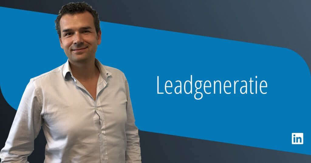 Hoe maak je een lead advertentie in Linkedin?