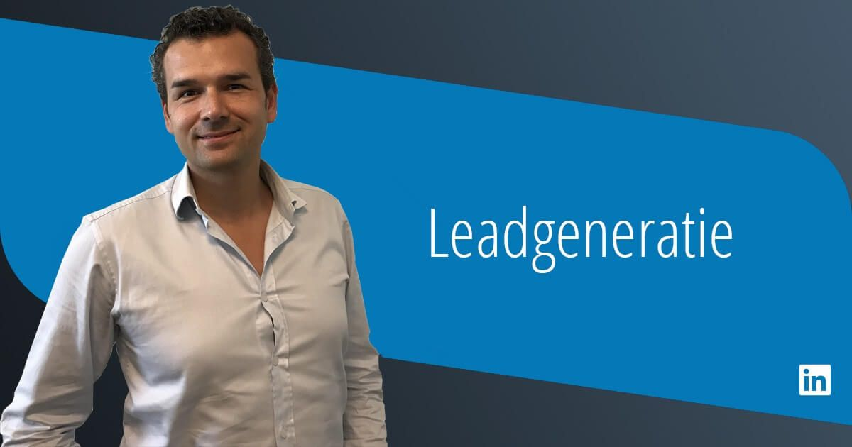 linkedin leadgeneratie