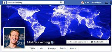 Facebook Update 2018: Minder nieuws van bedrijven, meer nieuws van vrienden