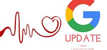 Belangrijke Google Algoritme Update