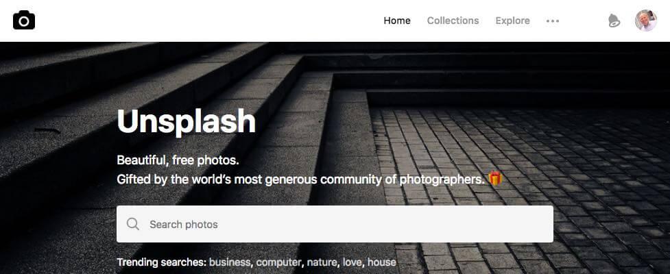 Gratis foto's van Unsplash