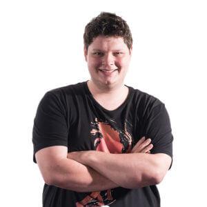 Daniel | Webdeveloper