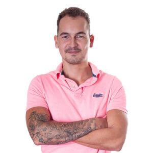 Dion | Webdeveloper