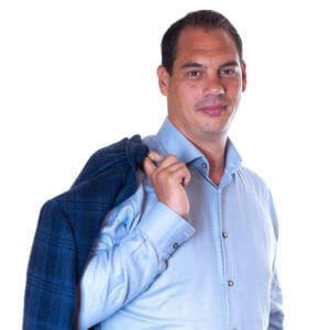 Rob | Commercieel Directeur