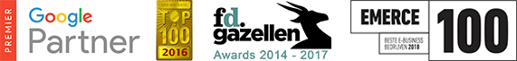 Awards Saleswizard