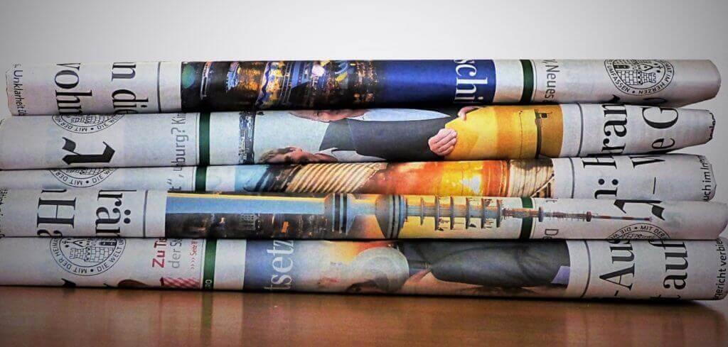 5 redenen waarom je nog steeds persberichten moet versturen