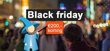Wat is Black Friday en wat kan je ermee?