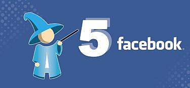De 5 belangrijkste redenen om te Adverteren op Facebook