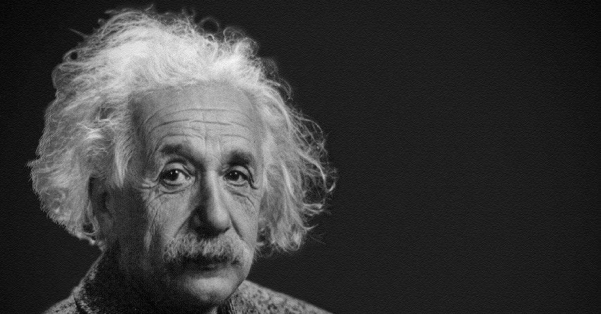 Einstein WEBSITE autoriteit