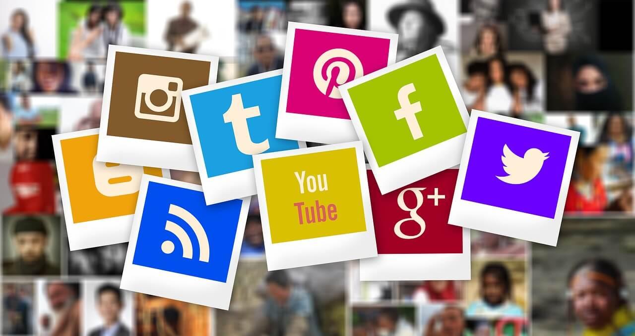 Social Media Platformen groeien naar elkaar toe