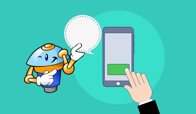 chatbot trend