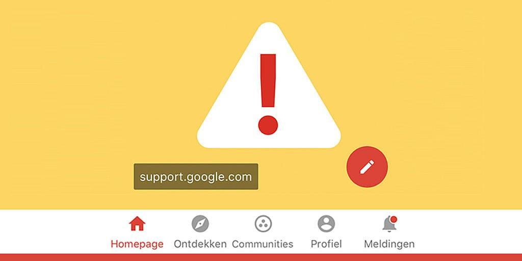 Het is nu echt over en uit met Google Plus