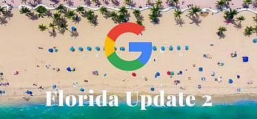 Google Florida 2 Update: Storm in een glas water?