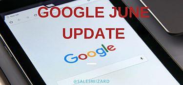 Google June Update: oorspronkelijke content first