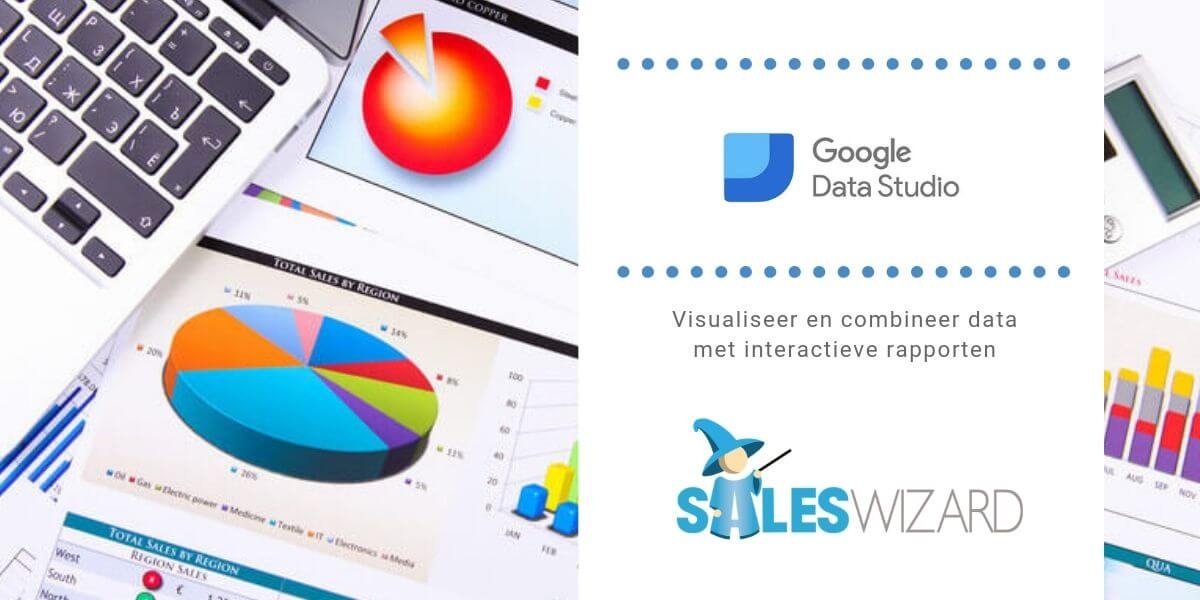 Google data studio tips