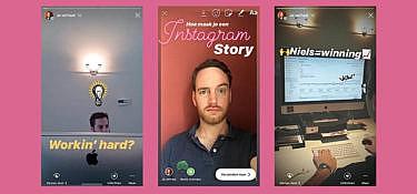 Hoe maak je een Killer Instagram Story?
