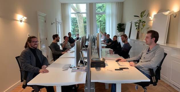 Webdesign Bureau Arnhem