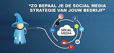 Social media strategie: In 10 stappen de ultieme roadmap