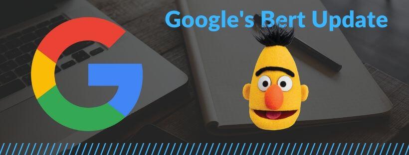 Google Bert Update: de belangrijkste update in de geschiedenis van search?