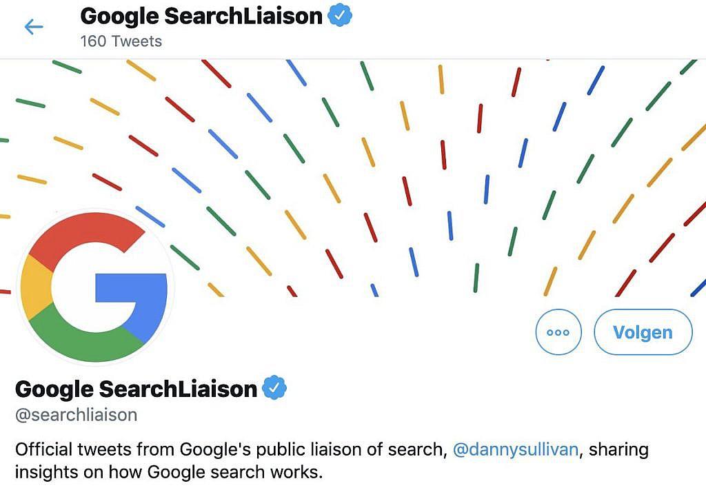 Google Searchiason: september update