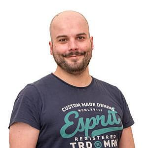 Marcel | webdeveloper